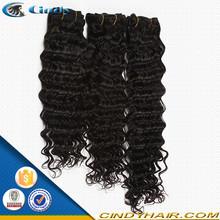 no tangle no shed brazilian loose deep wave bijoux black star wholesale hair weave