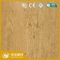 Personnalisés en bonne santé, environnement protégé, couche d'usure 0.01-0.7mm, le grain du bois, pierre, tapis, biseauté, prix plancher de liège