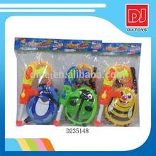 Three animal backpack water gun, summer children toys D235148