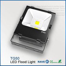 2014 LED flood light 55w energy saving with CE, ROHS