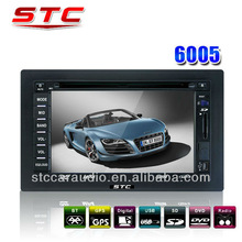 Wholesale 6.2 inch Car DVD Player STC-6005