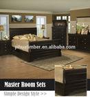 2014 Antique Home Bedroom Set, MDF Furniture, Classic 00-013