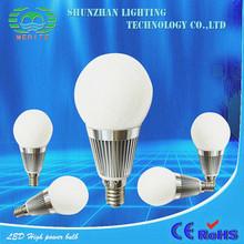 Recess Fixture Candelebra 3W mogul base led bulb 40w replacement