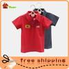 free sample!2014 frozen elsa anna child garment plain cotton t shirt