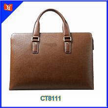 2014 Top Grade 14Inch Laptop Bag Men Fashion Portfolio Case