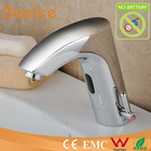 Cold&Hot automatic mixer