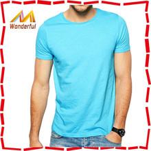 popular bulk wholesale high quality spandex short sleeve collar pocket men t-shirt