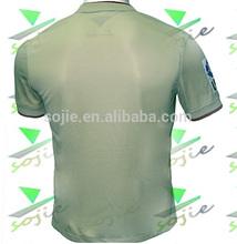 2014/15 Atletico Madrid away grade original ,thailand quality football t-shirt ,china soccer jerseys