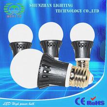 Good Quality 7W Lamp 22W 2G11 Pl b22 12v 220v 7w pure white or warm white led bulb lights