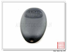 2 button remote entry case for GMC blank Key [ AS019009 ]