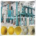 Estructura de acero y precio de fábrica de harina de trigo de fresas