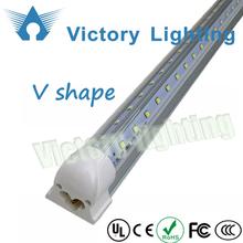 New Design 2014 6ft v shape led tube 39w 4200lm Cool White