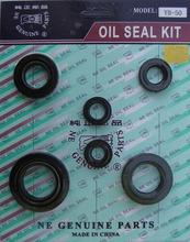 TC skeleton oil seal