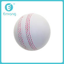 2014 Best Sale New Cheap OEM PU Foam Cricket Ball Stress Ball