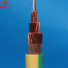 3 core Low Voltage Flexible Conductor Cabling
