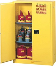 Flammable Liquid class ii biological safety cabinet