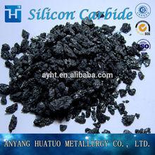 Carboneto de silício China 5528 # / 6030# para os clientes escolher