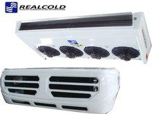 electric standby truck transport refrigerator units , refrigerated cargo van