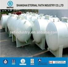 LOX LIN LAr Liquid Nature Gas Storage Tank Hydrogen Gas Storage Tank