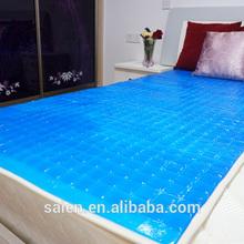 new arrival comfy folding gel memory foam ultra-thin sponge mattress