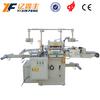 High speed automatic flatbed die cut machine for cut foam
