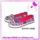 2014 High Quality New Design 2012 fashion ladies shoes