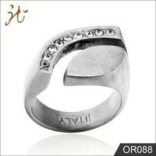 Original Manufacturer Wholesale Diamond Ring Platinum