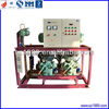 Air conditioning refrigeration compressor condensing unit