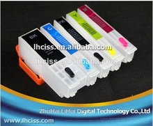 T2601/T2611-T2614 (T26 Series)refillable ink cartridge for epson XP-600/XP-700/XP-605/XP-800 XP-610/XP-710/ XP-615/XP-810/XP-510