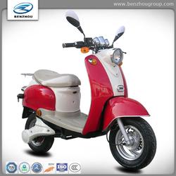 beautiful retro mini 50cc gas scooter for sale