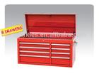 41inch 10 Drawer Plastic Rolling Tool Box