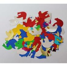 2014 OEM table confetti decorations