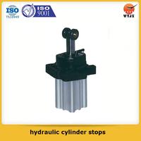 china made hydraulic cylinder stops