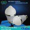 3W 5W 7W Global S Candle 1W e27/b22/gu10 3w 5w 7w ceramic/aluminums smd5730 pure white/warm white led bulb