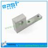 customized precision cnc machining parts metal steel aluminum zine cnc machining service plastic manufacturing