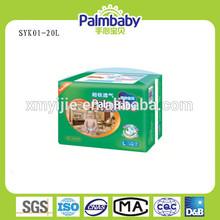 Sleepy Baby Diaper Disposable, sleepy baby diaper export