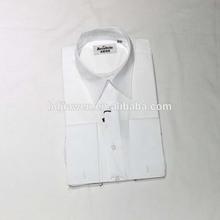 Baratos uniforme camisa branca, escritório dos homens camisa de uniforme, roupa de trabalho