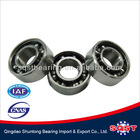 motorcycle / scooter wheel hub bearing 6008