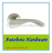 Wenzhou Autobots zinc alloy handle door number lock