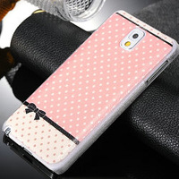 New Products Phone Case For Samsung Note 3/for galaxy Note 3 Cover Case/for Samsung Note 3 Phone Cover