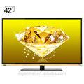 """La mejor calidad de TV 42 """" chino TV pantalla plana precio venta al por mayor"""