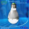Hot Sales Ge 90 Round Shaped e27 ceramic led light bulbs