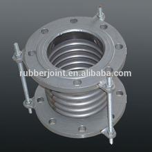 raccordi di tubazioni espansione a soffietto compensatore di dilatazione in metallo