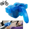 Bike Cycling Chain Cleaner Chain Scrubber Bicycle Quick Clean Tool