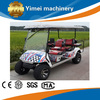 2014 New! 4+2 , 6 seater Off-road vehicle
