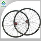 mountain bike spare parts,super light carbon wheels mtb,26er hookless carbon wheelset made in China
