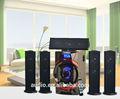 Audio professionale 5,1 home theater sistema di altoparlanti