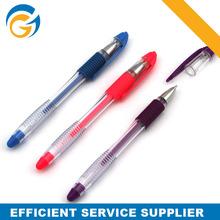 School Gel Pen,Customized Logo Promotional Plastic Ball Pen