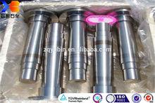 Spline shaft yoke