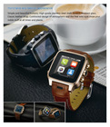 android smart watch phone 2014 best gift for family new gadgets